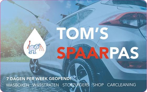 logo-toms-spaarpas-toms-carwash-venlo